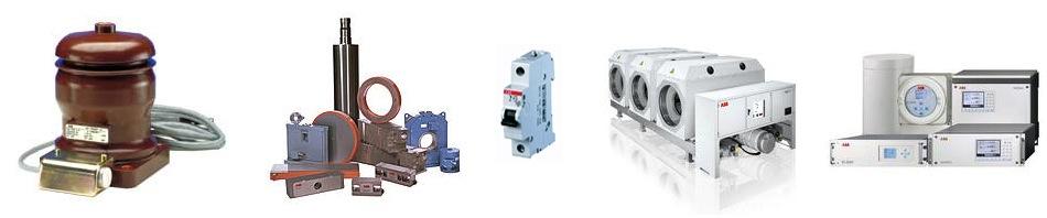 ABB-Produkte vom Hersteller