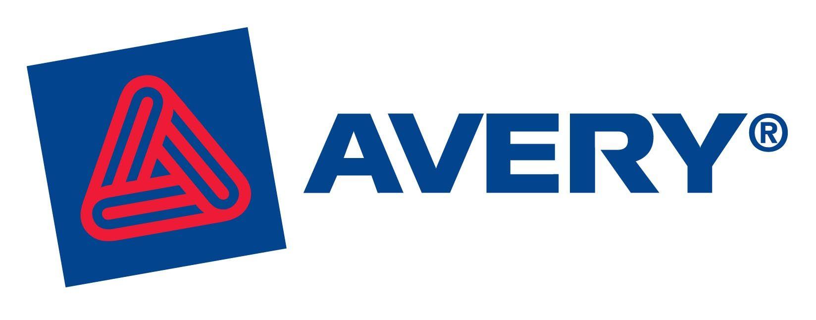 Avery anbieter